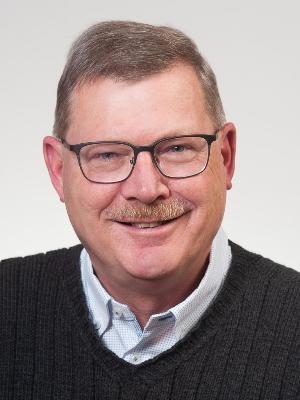 Rot. Manfred Lüthy, Präsident