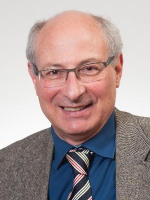 Simon Basler, Präsident/in